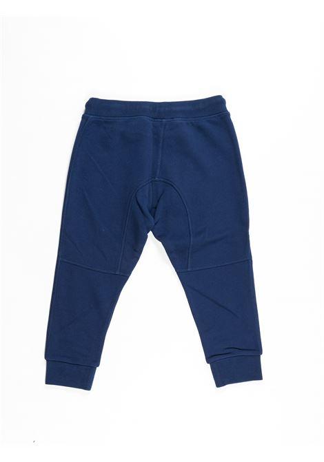 Pantalone felpa Dsquared DSQUARED2 | Pantalone felpa | DSQ392BLUETTE