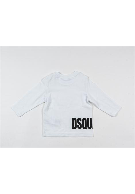 T-shirt Dsquared DSQUARED2 | T-shirt | DSQ408BIANCO