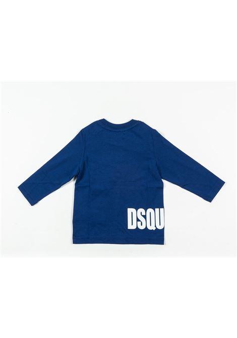 T-shirt Dsquared DSQUARED2 | T-shirt | DSQ408BLUETTE