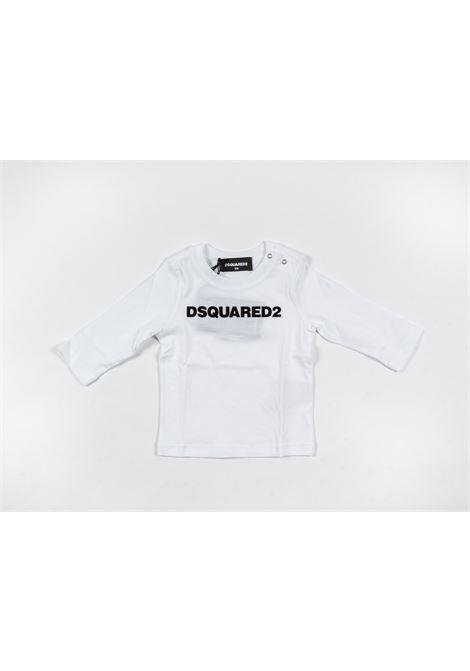 T-shirt Dsquared DSQUARED2 | T-shirt | DSQ412BIANCO