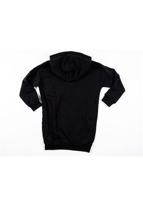 DSQUARED2 | sweatshirt | DSQ418NERO