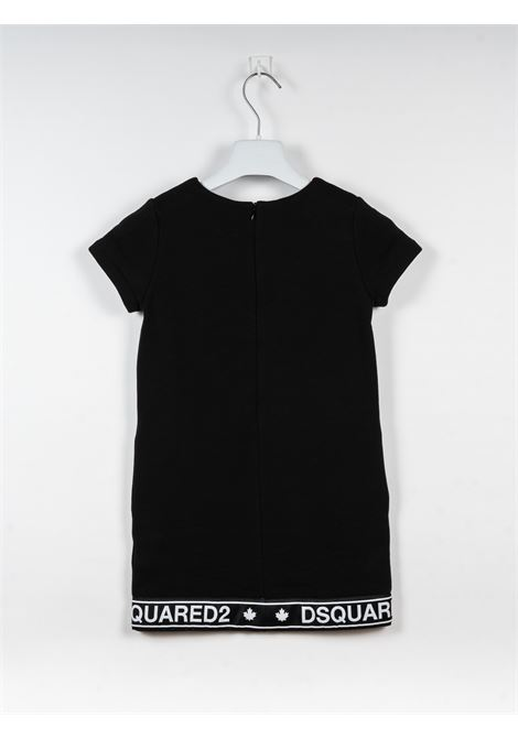 DSQUARED2 | Dress | DSQ474NERO