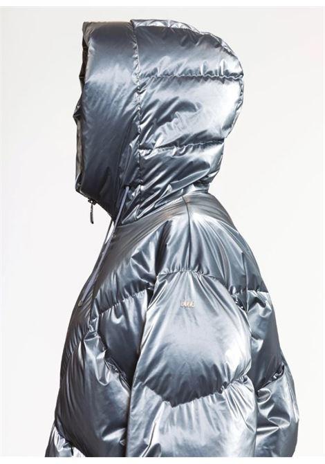 DUNO | jacket | PEGGIE LSILVER