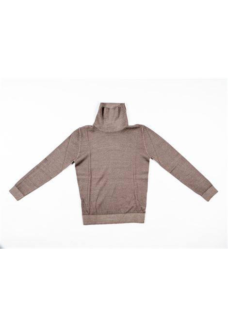 ENTRE AMIS | wool sweater | ENT01BEIGE
