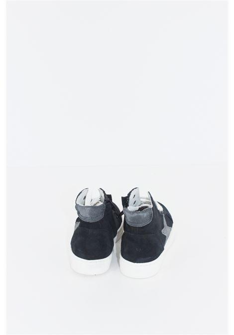 EUREKA | Sneakers | SNEAK057NERA-GRIGIA