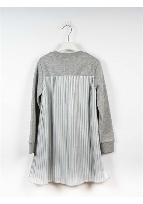 FAY | Dress | FAY155GRIGIO