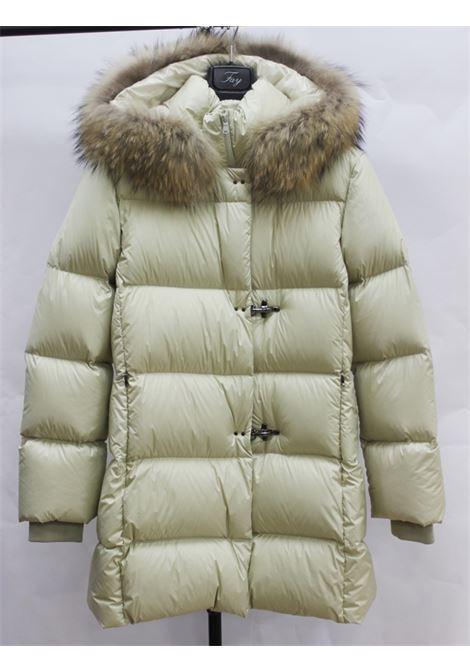 FAY | jacket | FAYNAW3BEIGE