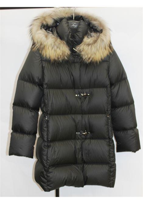 FAY | jacket | FAYNAW3NERO