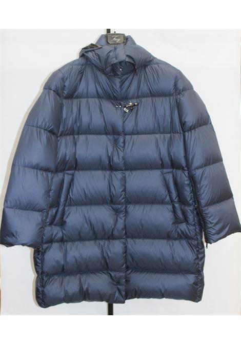 FAY | jacket | FAYNAW4BLU
