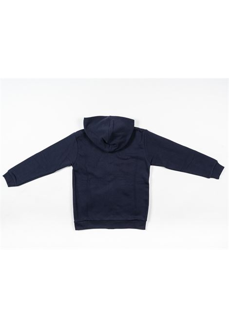 FILA | sweatshirt | FEL0166BLU