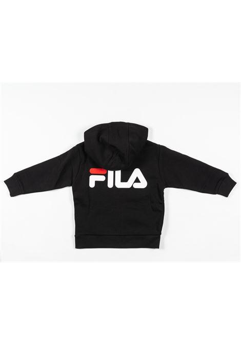 FILA | sweatshirt | FIL13NERO