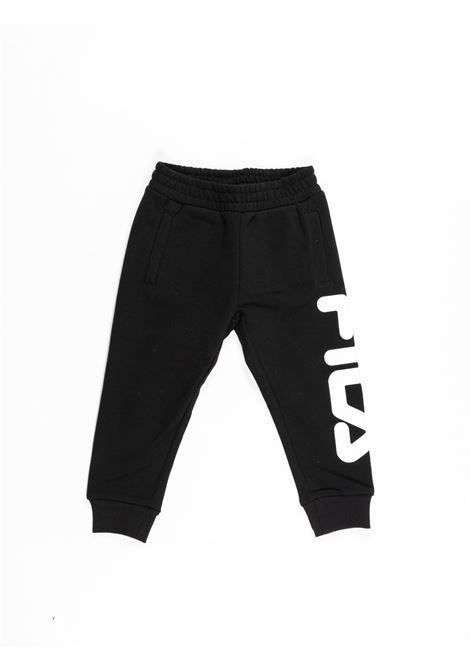 Pantalone felpa Fila FILA | Pantalone felpa | FIL15NERO