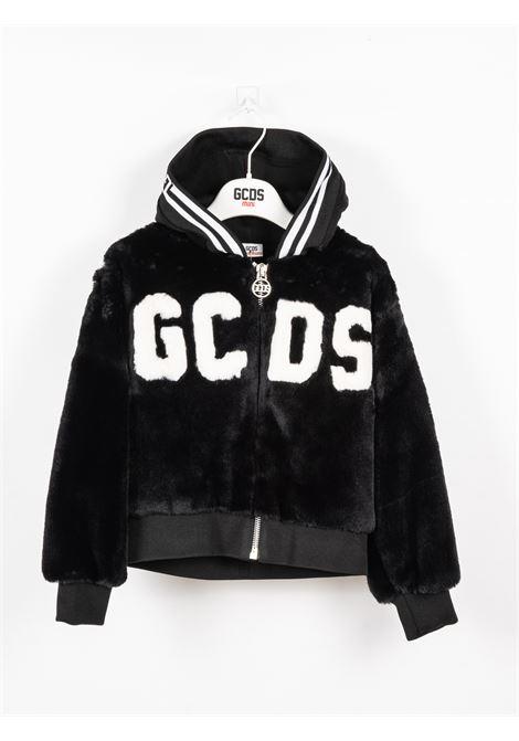 Giubbino GCDS GCDS | Giubbino | GCD100NERO