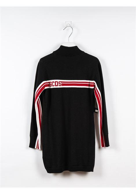 GCDS | Dress | GCD102NERO