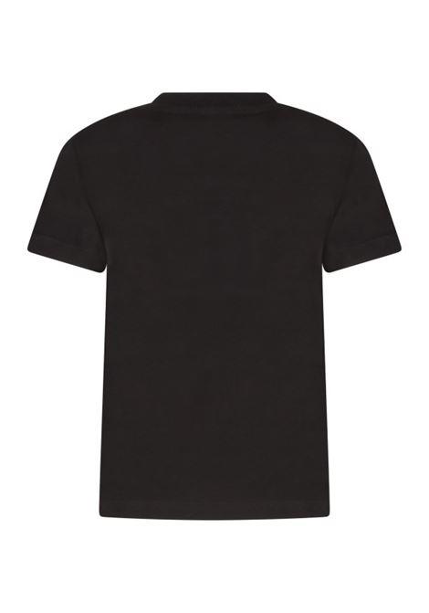 GCDS | T-shirt | GCD114NERO