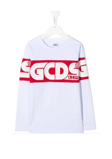 T-shirt GCDS GCDS | T-shirt | GCD116BIANCA