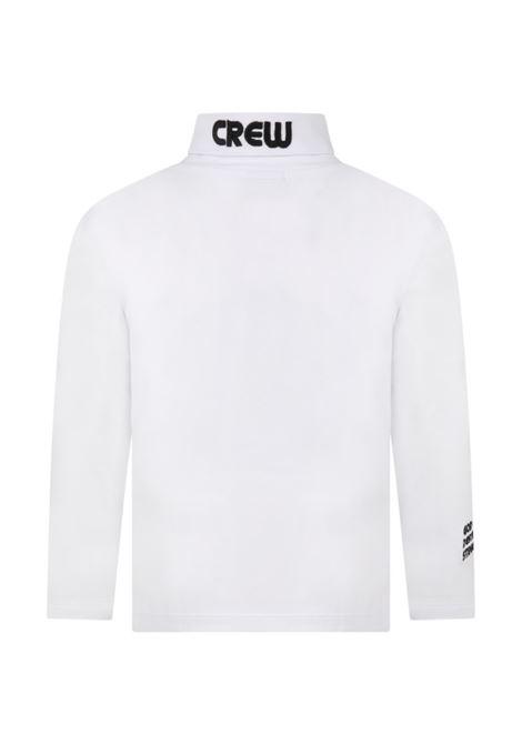 GCDS | T-shirt | GCD118BIANCO