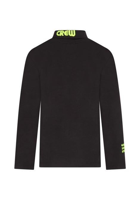 GCDS | T-shirt | GCD118NERO
