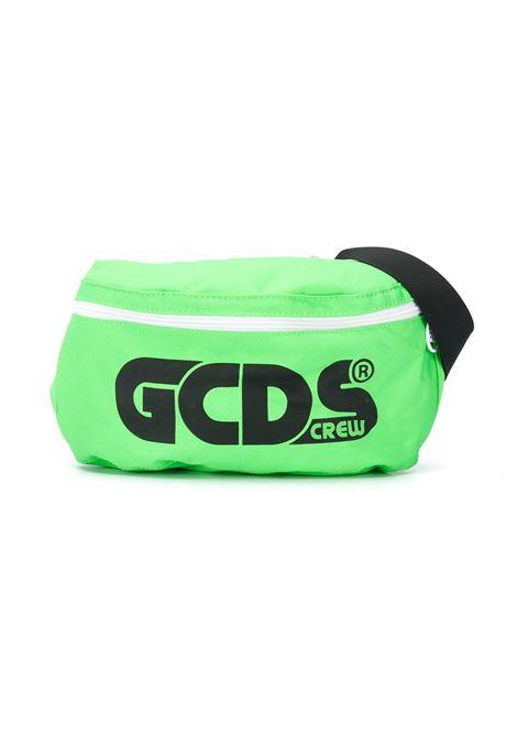 Marsupio GCDS GCDS | Marsupio | GCD125VERDE FLUO