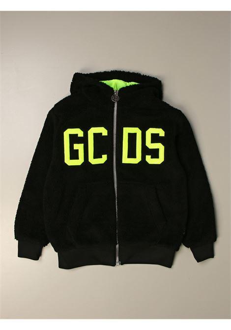 Giubbino GCDS GCDS | Giubbino | GCD143NERO