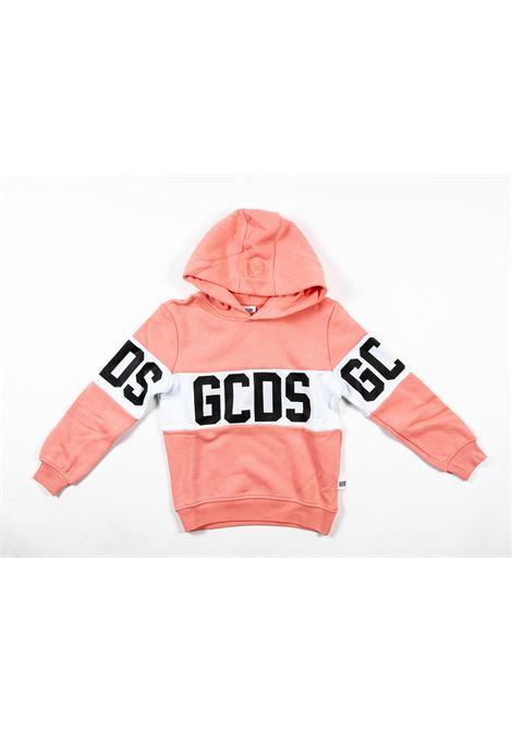 Felpa GCDS GCDS | Felpa | GCD84ROSA