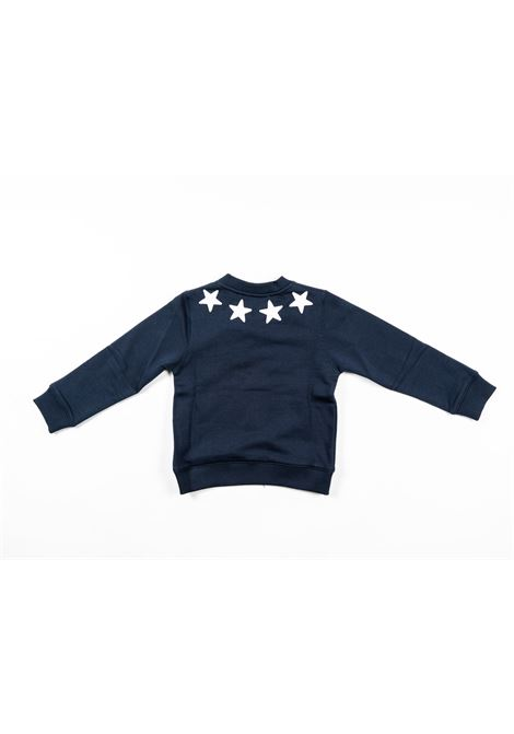 GIVENCHY | sweatshirt | GIV101BLU