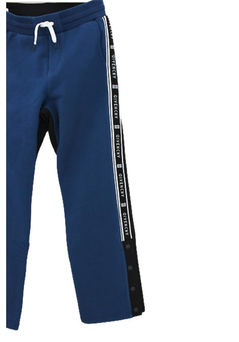 GIVENCHY | trousers | GIV114BLUETTE