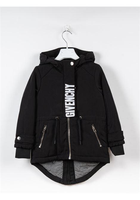 GIVENCHY | jacket | GIV133NERO