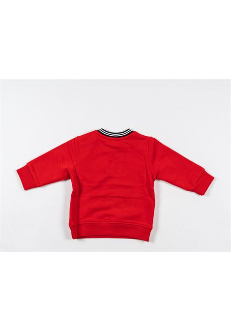 GIVENCHY | sweatshirt | GIV84ROSSO