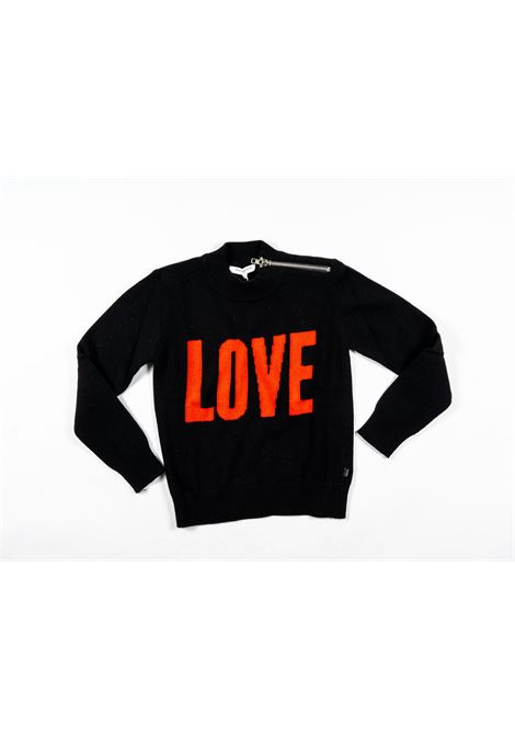 GIVENCHY | wool sweater | GIV95NERO