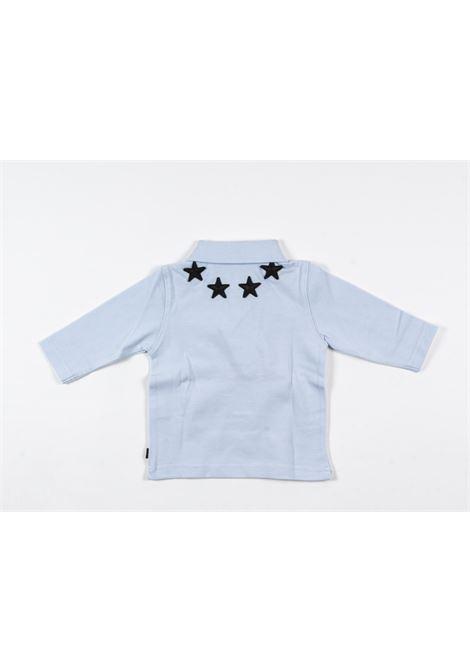 Polo Givenchy GIVENCHY | T-shirt | GIV97CIELO
