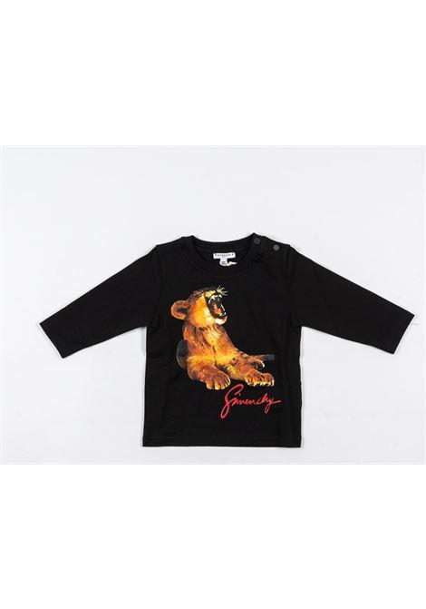 T-shirt Givenchy GIVENCHY | T-shirt | GIV99NERO