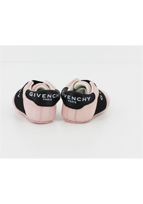 GIVENCHY | Sneakers | H99016ROSA-NERA