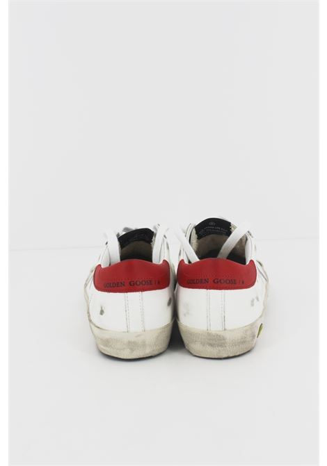 GOLDEN GOOSE | Sneakers | GOLDEN011BIANCA