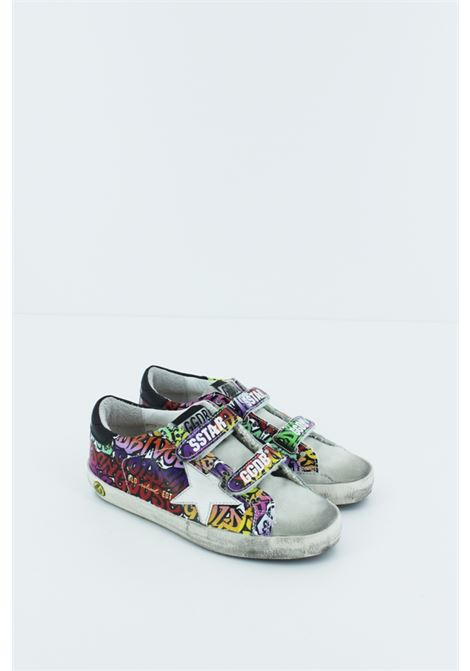 GOLDEN GOOSE | Sneakers | GOLDEN002MULTICOLOR