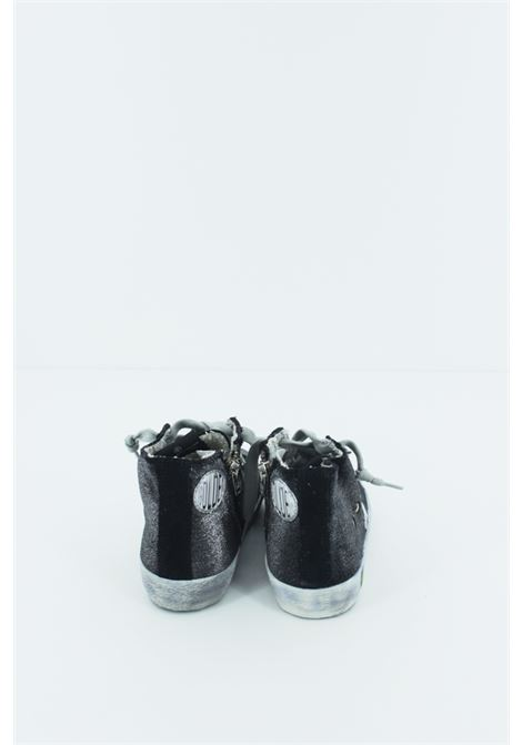 GOLDEN GOOSE | Sneakers | GOLDEN004NERA