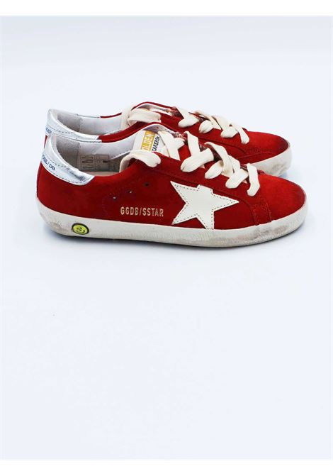 GOLDEN GOOSE | Sneakers | GOLDEN006ROSSA