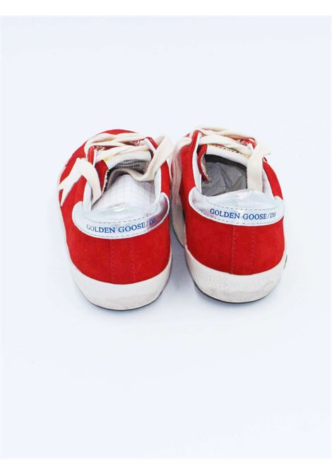 Sneakers Golden Goose GOLDEN GOOSE | Sneakers | GOLDEN006ROSSA