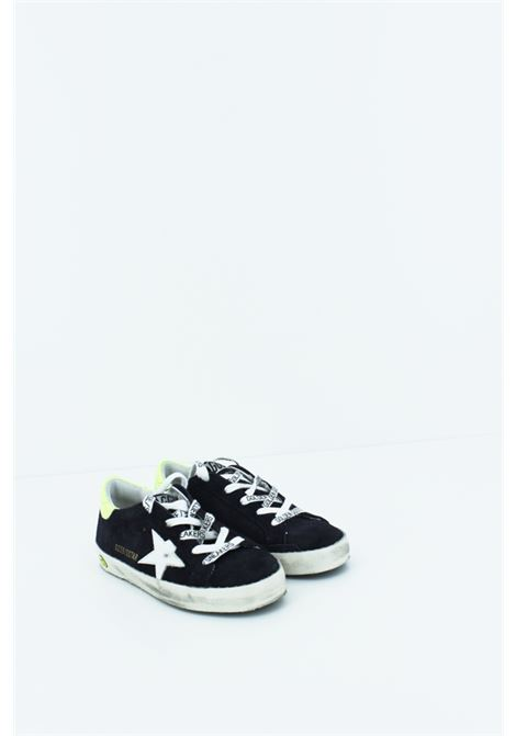 GOLDEN GOOSE | Sneakers | GOLDEN007BLU