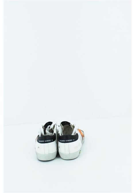 GOLDEN GOOSE | Sneakers | GOLDEN009BIANCA