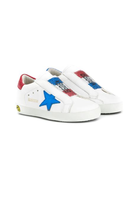 GOLDEN GOOSE | Sneakers | GOLDEN013BIANCA