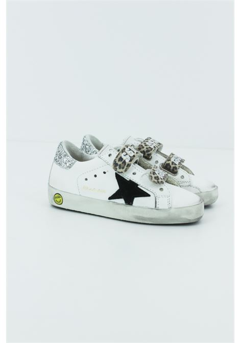 GOLDEN GOOSE | Sneakers | GOLDEN017BIANCA
