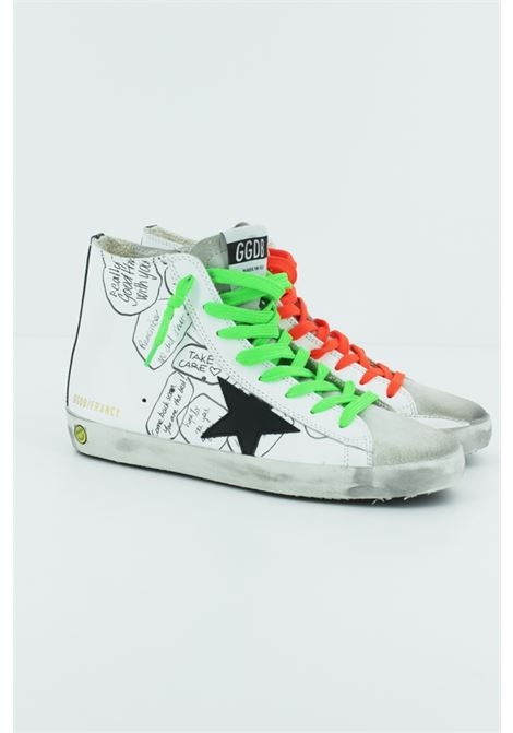 GOLDEN GOOSE | Sneakers | GOLDEN018BIANCA