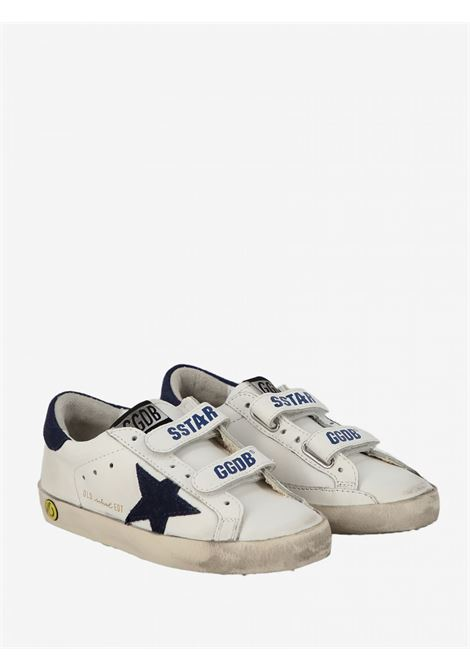 GOLDEN GOOSE | Sneakers | GOLDEN020BIANCA