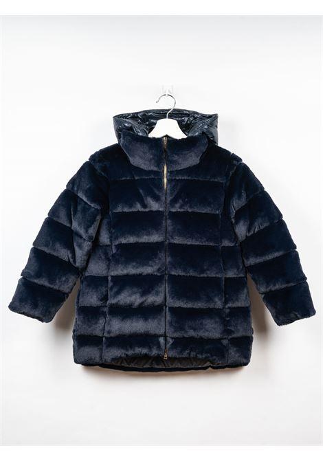 HERNO | jacket | HER29BLU