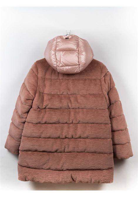 HERNO | jacket | HER29ROSA