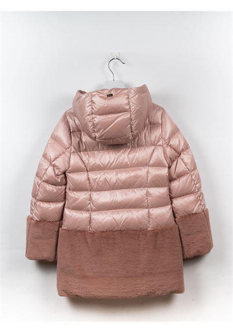 HERNO | jacket | HER31ROSA