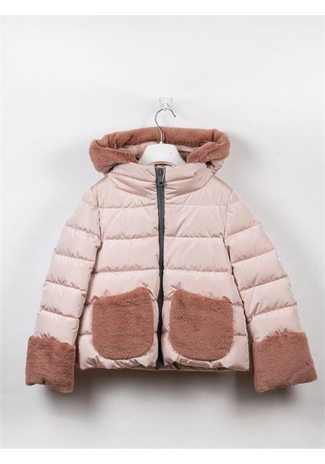 HERNO | jacket | HER32ROSA