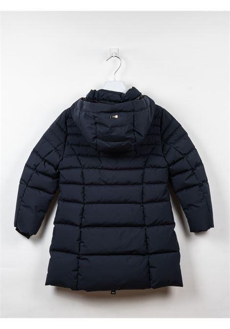 HERNO | jacket | HER35BLU