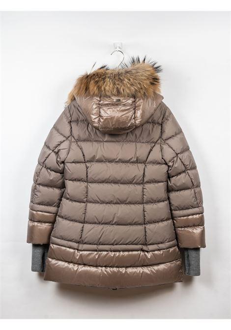 HERNO | jacket | HER36BEIGE